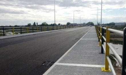 Νέο τμήμα της επαρχιακής οδού Σήμαντρα-Πολύσιτος-Κουτσό