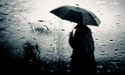 «Βρεγμένος» ο καιρός και αύριο. Αναμένονται  και καταιγίδες