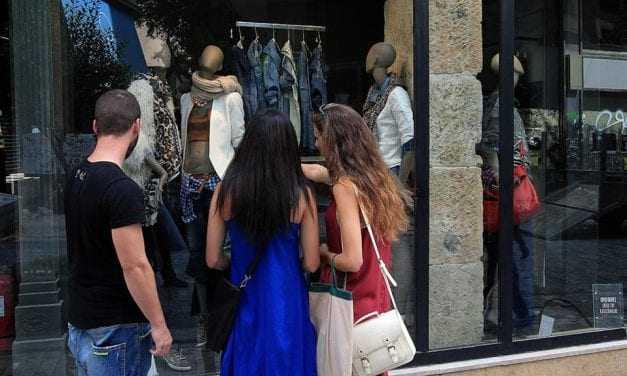 Ανοικτά καταστήματα χωρίς περιορισμούς τις Κυριακές