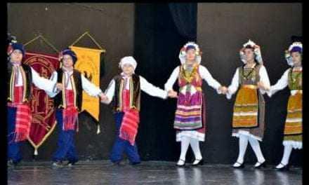 16ο Συμπόσιο Χορευτικών Ομάδων στην Ξάνθη