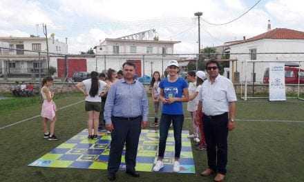 «Λούνα Παρκ Ανακύκλωσης στον Δήμο Αβδήρων»