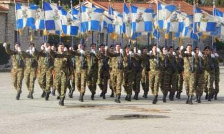 Εξομολόγηση 45άρη συνταξιούχου στρατιωτικού για την «πρόωρη» αποστρατεία του