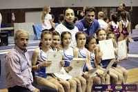 Πολλές διακρίσεις του Ομίλου Ενόργανης Γυμναστικής Αλεξανδρούπολης