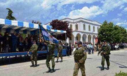 Υπερήφανοι οι Θρακιώτες γιόρτασαν την απελευθέρωσή τους από τους Βουλγάρους
