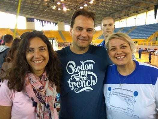 «Τεστ θετικό» για το Badminton στην Ξάνθη – Αναμένεται…πετυχημένη «εγκυμοσύνη»