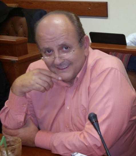 Ιπ. Καμαρίδης: «Έχω τις πολιτικές υποχρεώσεις που μου ανέθεσαν οι Ξανθιώτες»