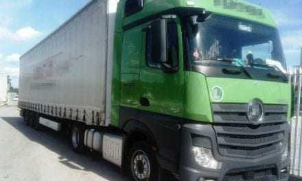 Σκοπιανός κουβαλούσε λαθρομετανάστες με το φορτηγό του