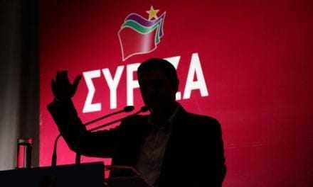 ΤΑ… ΒΡΟΝΤΗΞΕ ΣΤΟΝ ΣΥΡΙΖΑ | Παραίτηση με… ρουκέτες στελέχους του κόμματος: «Φτάνει πια! Τέρμα η κοροϊδία»