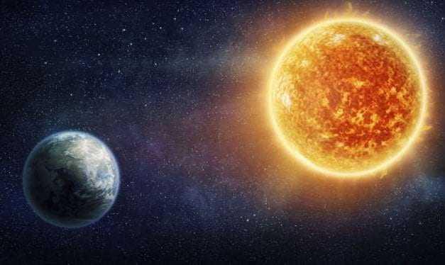Η NASA στέλνει διαστημικό σκάφος στον Ηλιο!