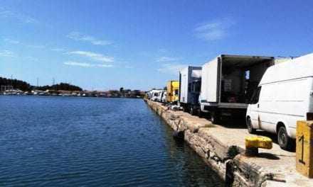 Υπάρχει ασφάλεια στο παζάρι του Πόρτο Λάγος; Πόσο κοστολογείτε η ζωή των ανθρώπων;