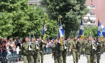Οι ΑΝΕΛ καταδικάζουν την επίθεση στην Λέσχη Ειδικών Δυνάμεων Ροδόπης
