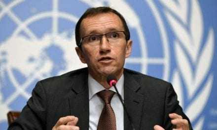 Κυπριακό: Ο σύμβουλος Άιντε φοβάται κρίση τον Ιούλιο λόγω της ΑΟΖ