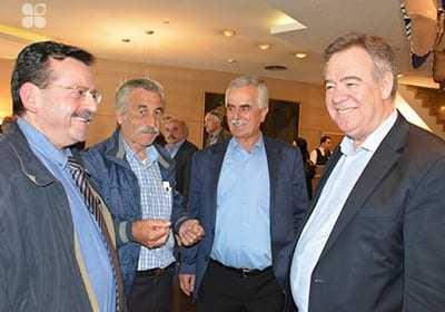 Επιτέλους σοβαρές προτάσεις προς την πολιτεία για τους αγρότες της Ελλάδος