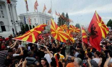Το «σκοπιανό» πρόβλημα:  Δυναμίτης στα θεμέλια της ειρήνης και της σταθερότητας στα Βαλκάνια;