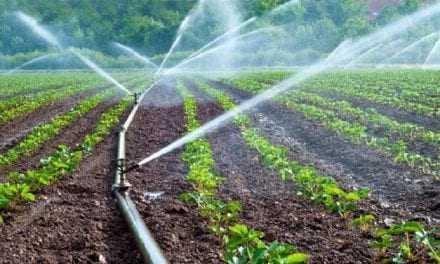 Βάζουν χαράτσι ποτίσματος στα χωράφια – Ερχεται από το 2020 το τέλος άρδευσης