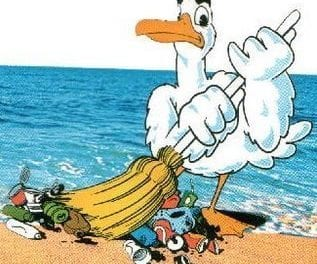 Λιμενικό Σώμα/Καλοκαίρι: Προσοχή στην καθαριότητα της θάλασσας και των ακτών