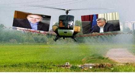 Ανεβάζουν τον … πολιτικό πυρετό τα κουνούπια