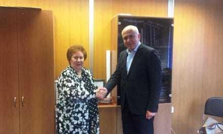 Πρόταση για συμφωνία συνεργασίας ανάμεσα στην Περιφέρεια ΑΜΘ και την Ελληνική Εθνική Επιτροπή για την UNESCO