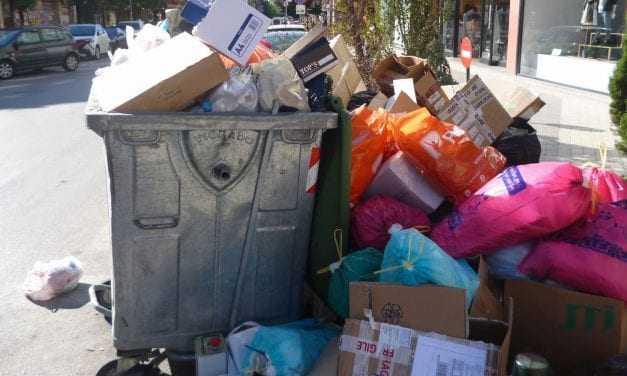 Συνεχίζονται οι κινητοποιήσεις εργαζομένων στην καθαριότητα. Ανακοίνωση δήμου Ξάνθης