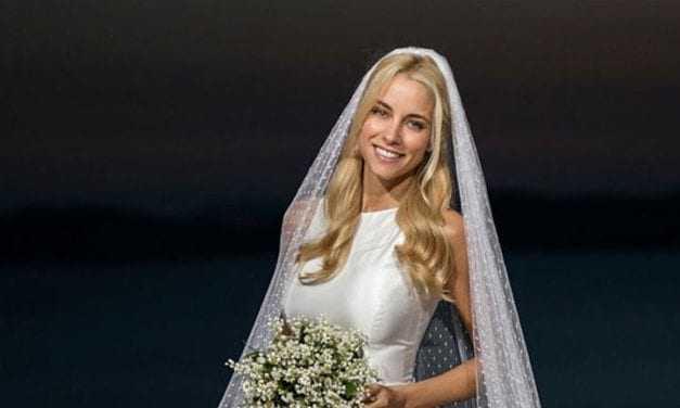 Δούκισσα Νομικού: Αποκάλυψε τι γεύση είχαν τα κουφέτα στον γάμο της
