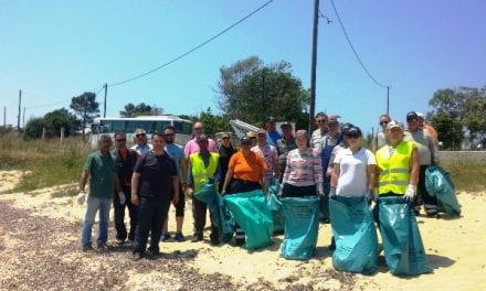 «Εθελοντική δράση καθαρισμού της παραλίας Αβδήρων »
