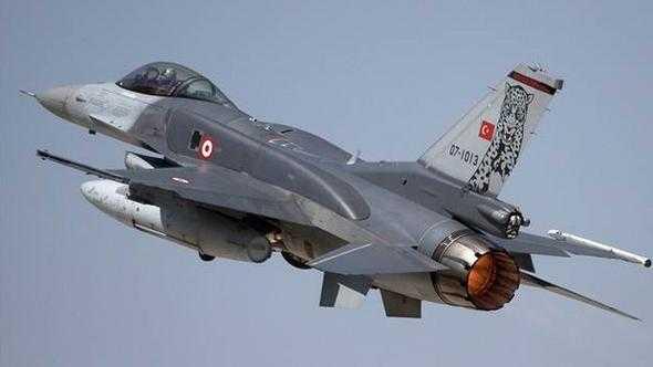 Θράκη: «Μυστηριώδης» δοκιμαστική πτήση των Τούρκων μια ανάσα από τον Έβρο – ΒΙΝΤΕΟ