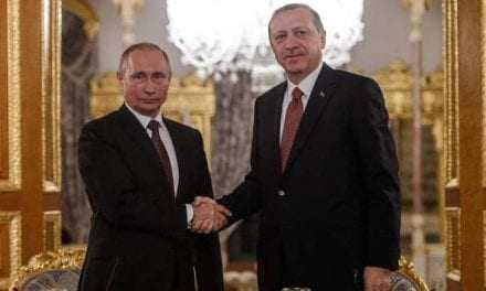 Πούτιν: Ετοιμοι να πουλήσουμε S-400 στην Τουρκία