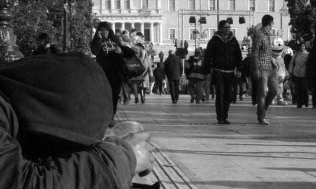 UNICEF: Τέσσερα στα 10 παιδιά στην Ελλάδα ζουν σε φτώχεια