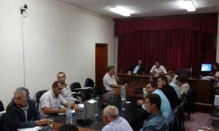 Την Τρίτη συνεδριάζει το Δημοτικό Συμβούλιο Αβδήρων