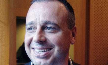 Ανερχόμενη δύναμη στον Τουρισμό η ΑΜΘ λέει ο Μ. Αμοιρίδης