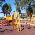 83χρονος κακοποιούσε σεξουαλικά 12χρονο σε παιδική χαρά στην Καλαμάτα
