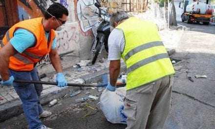 Η ΛΑΕ στηρίζει τον αγώνα των εργαζομένων  στους ΟΤΑ για μόνιμη δουλειά