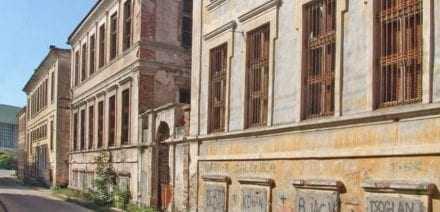 Μουσείο καπνού στην Ξάνθη. Τελευταίε πινελιές;