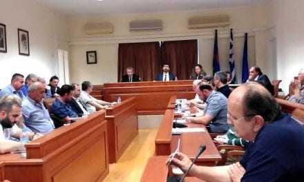Την Τρίτη το μεσημέρι συνεδριάζει το Δημοτικό Συμβούλιο Ξάνθης