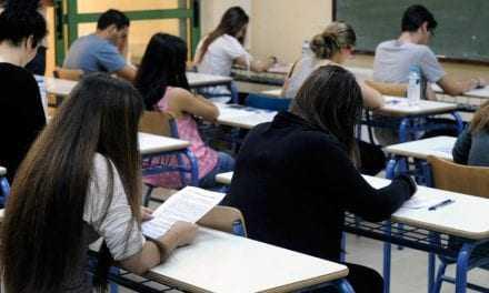 Ευχές του Διευθυντή της Διεύθυνσης Δευτεροβάθμιας Εκπαίδευσης Ξάνθης προς τους υποψηφίους των Πανελλαδικών Εξετάσεων