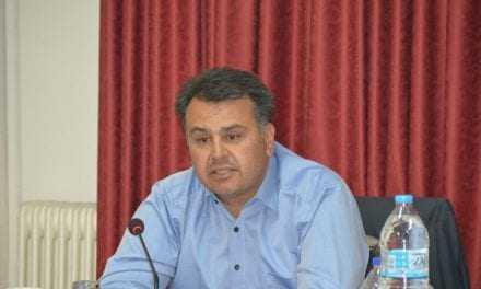 Γ. Τσιτιρίδης: Μένουν δουλειές πίσω. Τα 8μηνα κοινωνικής εργασίας δεν ανήκουν στον σύλλογο