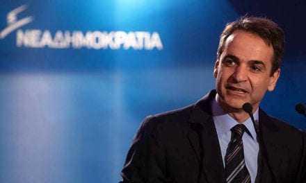 Κ. Μητσοτάκης: Μας χωρίζει άβυσσος από τον Τσίπρα