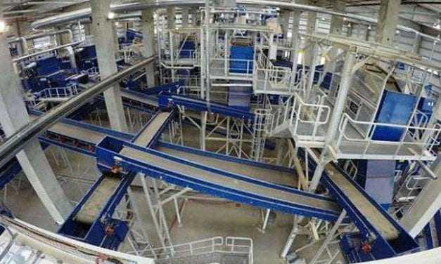Εγκαινιάζεται στις Σέρρες η πρώτη μονάδα επεξεργασίας απορριμμάτων μέσω ΣΔΙΤ