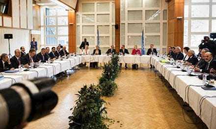 Στην ουσία των θέσεων των δύο πλευρών η Διάσκεψη για το Κυπριακό