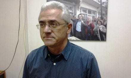 Εκλογές Διδασκαλικού Συλλόγου. Έπιασε πάτο ο Γραμματέας του ΣΥΡΙΖΑ