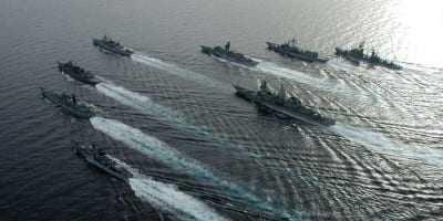 Συναγερμός: Εισήλθαν στην πορτοκαλί ζώνη του West Capella τουρκικά πλοία. Θα βάλει φωτιά στο Αιγαίο ο Ερντογάν;