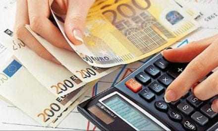 Έρχεται συνολική ρύθμιση χρεών με 120 δόσεις από τον Αύγουστο