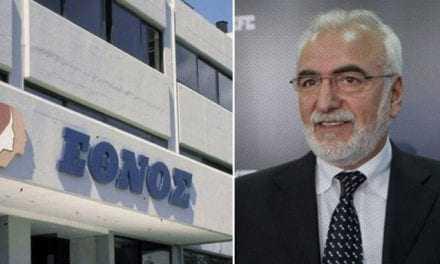 Ιβάν Σαββίδης. Τα πήρε όλα. Αναστάτωση στα ΜΜΕ