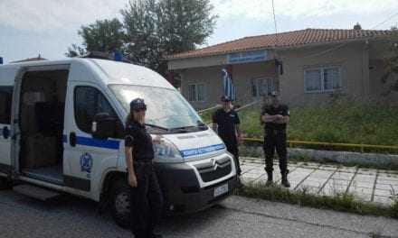 Δρομολόγια των Κινητών Αστυνομικών Μονάδων για την επόμενη εβδομάδα (από 24-7-2017 έως 30-7-2017)