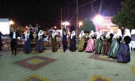 Παραδοσιακό Λαϊκό Γλέντι στο Κουτσό Ξάνθης. Ποιος θα στηρίξει τα όνειρα των νέων ανθρώπων; (ΒΙΝΤΕΟ+ΦΩΤΟ)