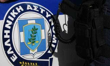 Μηνιαίος απολογισμός δράσεων της Αστυνομίας ΑΜΘ
