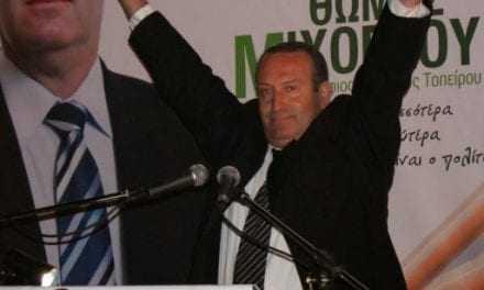 Ο δήμαρχος Τοπείρου, ο … καλοκάγαθος Τούρκος πρόξενος και ο…σοφολογιότατος. Αφελής ή επικίνδυνος;
