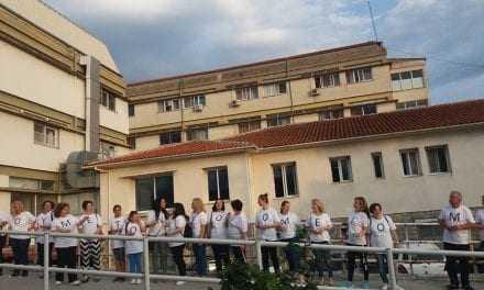 Πότε θα λυθούν τα προβλήματα του Νοσοκομείου Διδυμοτείχου, ρωτάει το Ποτάμι