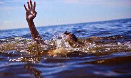 Πάτρα: Τους δάγκωσε φίδι, ενώ κολυμπούσαν!