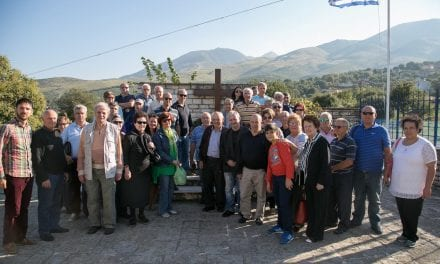 Έκκληση για Βοήθεια στα Σχολεία της Ελληνικής Ομογένειας στην ΚΟΡΥΤΣΑ ( 25-27 Αυγ.2017)